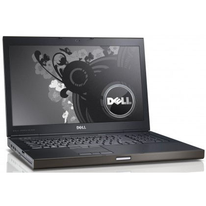 DELL PRECISION M6600 work station