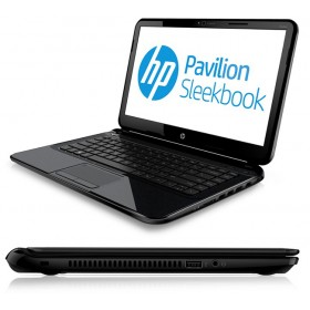 Specifications of HP Pavilion Touchsmart 14  Sleekbook (3rd Gen Ci5/ 4GB/ 500GB/ Win8/ 1GB Graph/ Touch) (Imprint Sparkling Black)